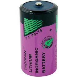 Baterias Tadiran SL-2770