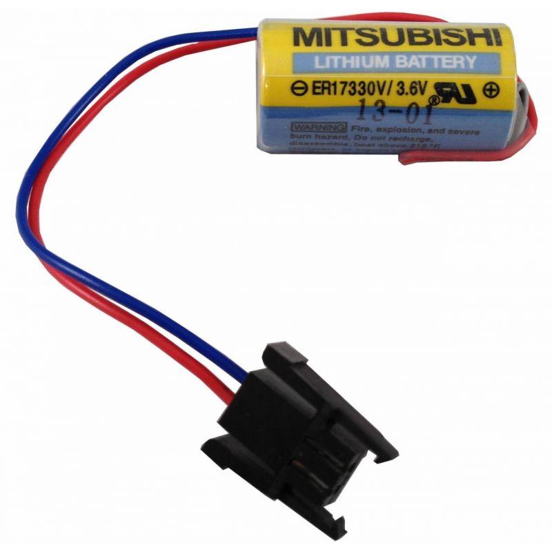 Batteria al litio Mitsubishi ER17330V