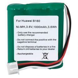 Batterie 3.6 V 1000mah