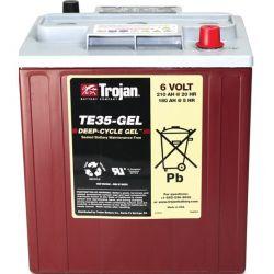 Batteria TROJAN TE35-GEL