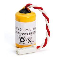 Batterie Lithium 3V 900mah