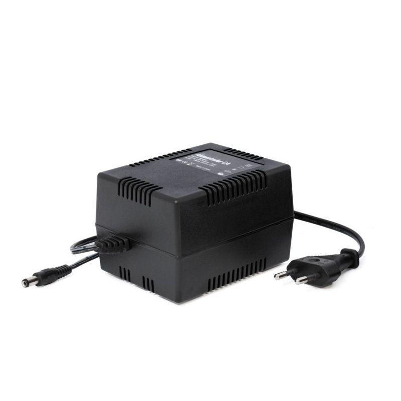 Fuente alimentación Transformador 220V a 24V 2A Vac