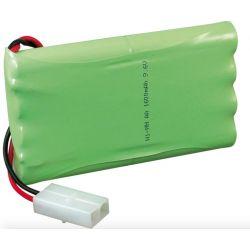 Batería 9.6V 1600mah