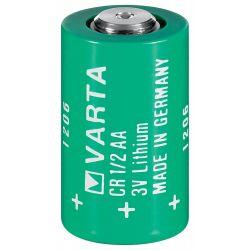 1.2V 600mah batteria (1/2AA, 2/3AA)