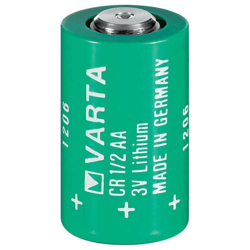 Batería Varta 3V 900mah (1/2AA, 2/3AA)
