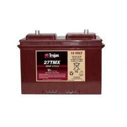 Batería TROJAN 27TMX