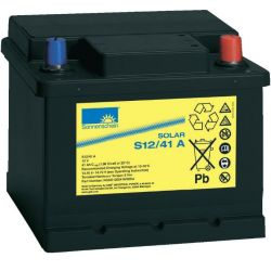Batería 12V 41Ah Sonnenschein