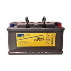 Batería Sonnenschein 12V 85Ah