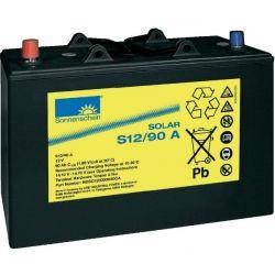 Batería Sonnenschein12V 90Ah