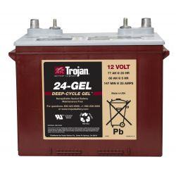 Batteria TROJAN 24-GEL