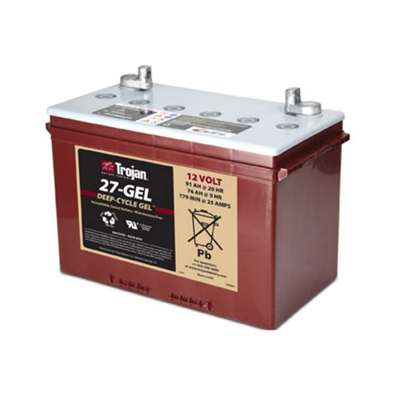 Batteria TROJAN 27-GEL