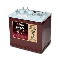 Batterie TROJAN 6V-GEL