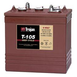 Batteria TROJAN T-105