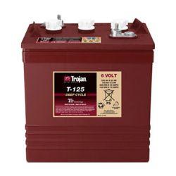 Batteria TROJAN T-125