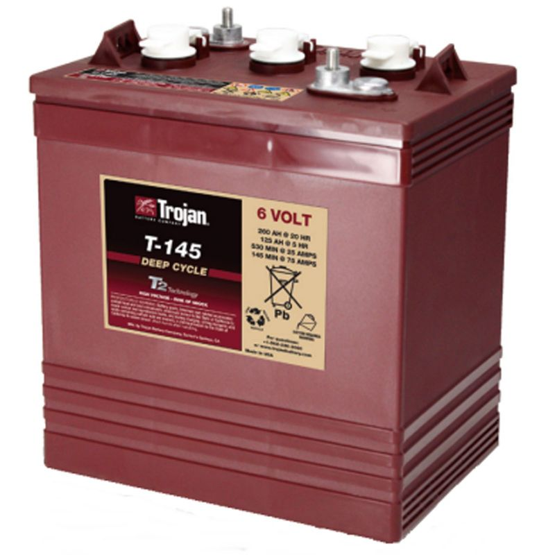 Batería TROJAN T-145