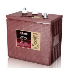 Batterie TROJAN J250G