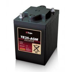 Batterie Trojan TE35-AGM