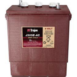 Batterie Trojan J305E-AC