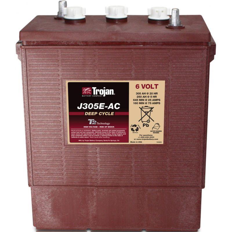 Batteria Trojan J305E-AC