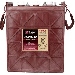 Batería Trojan J305P-AC