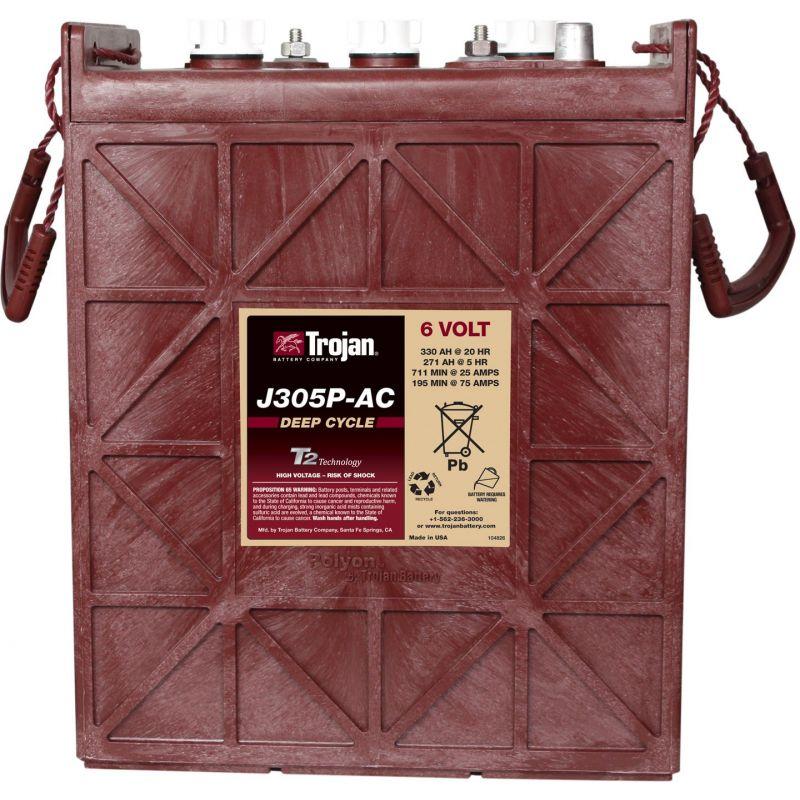 Batteria Trojan J305P-AC