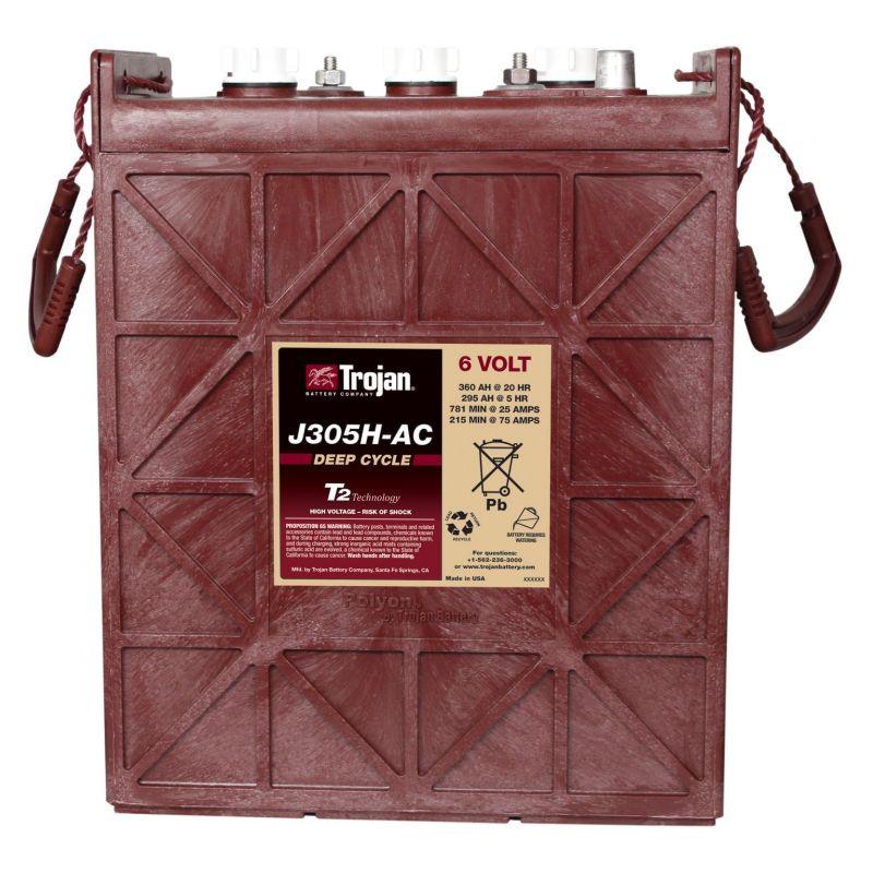 Batería Trojan J305H-AC