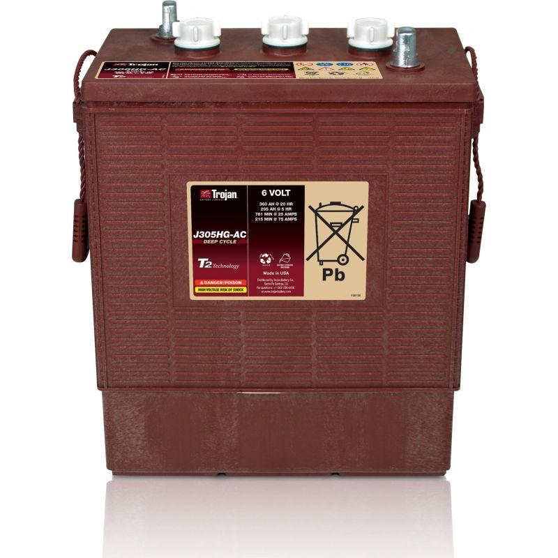 Batteria Trojan J305HG-AC