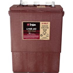 Batterie Trojan L16E-AC