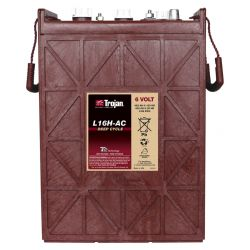 Batterie Trojan L16H-AC
