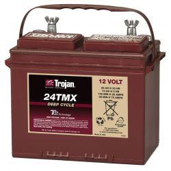 Batería Trojan 24TMX