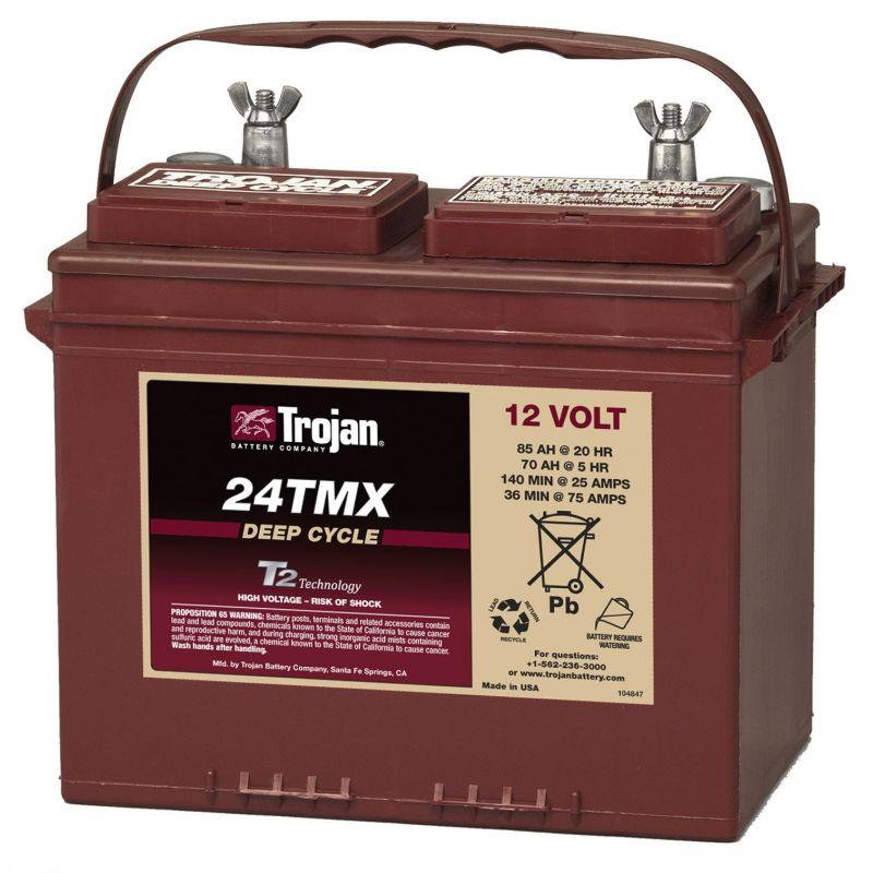 Batteria Trojan 24TMX