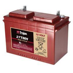 Batteria Trojan 27TMH