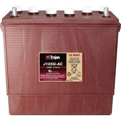 Batterie Trojan J185G-AC