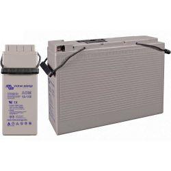 Batterie Victron 12V 115A Telecom