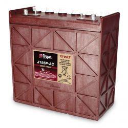 Batterie Trojan J185P-AC