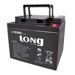 Batteria al GEL LONG 12V 50Ah