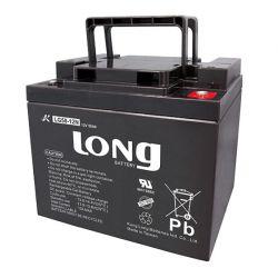 Batterie GEL LONG 12V 50Ah