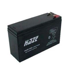 Batería plomo 12V 6A