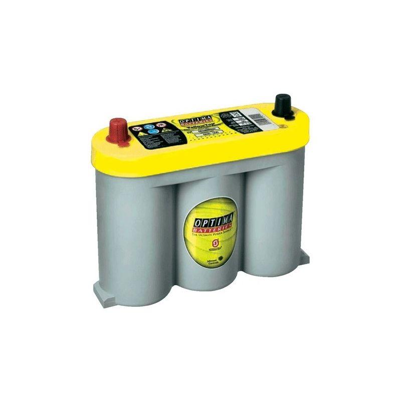 Batterie Optima YellowTop YTS 2.1