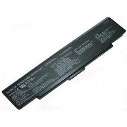 Batería Sony Vaio VGP-BPS9 (negra)