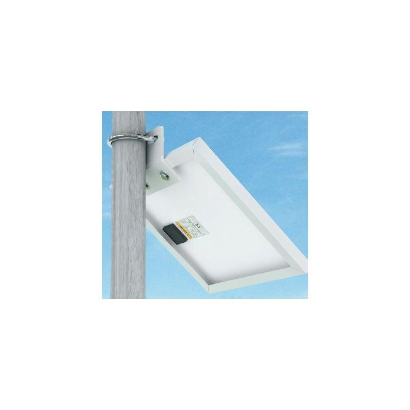 Supporto Pannello solare 5W e 10W