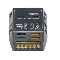 Regulador de Carga Solar 10A