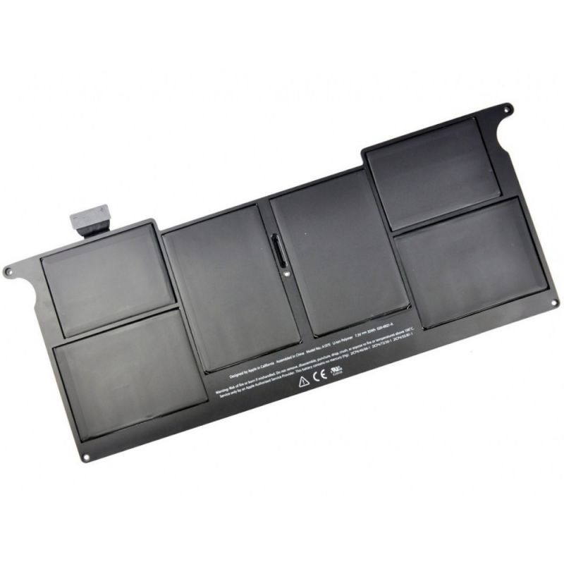 Batería Apple Macbook air A1375