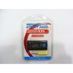 Nintendo DSI batería, 3.7V 2000mAh