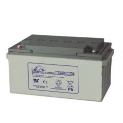 Batteria al Gel Leoch 12V 65Ah
