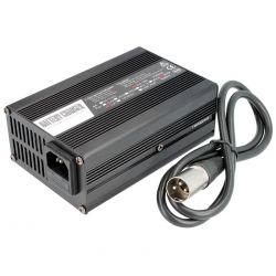 Cargador Batería  de Lítio 36V
