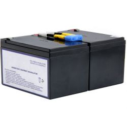Batería Sai APC RBC6
