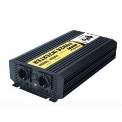Reiner Sinus Wechselrichter 24V 2000W
