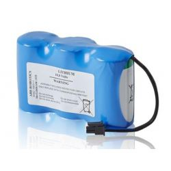 Batería Para Robot ABB 3HAC16831-1