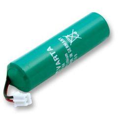 Pila litio CR AA VARTA + Conector